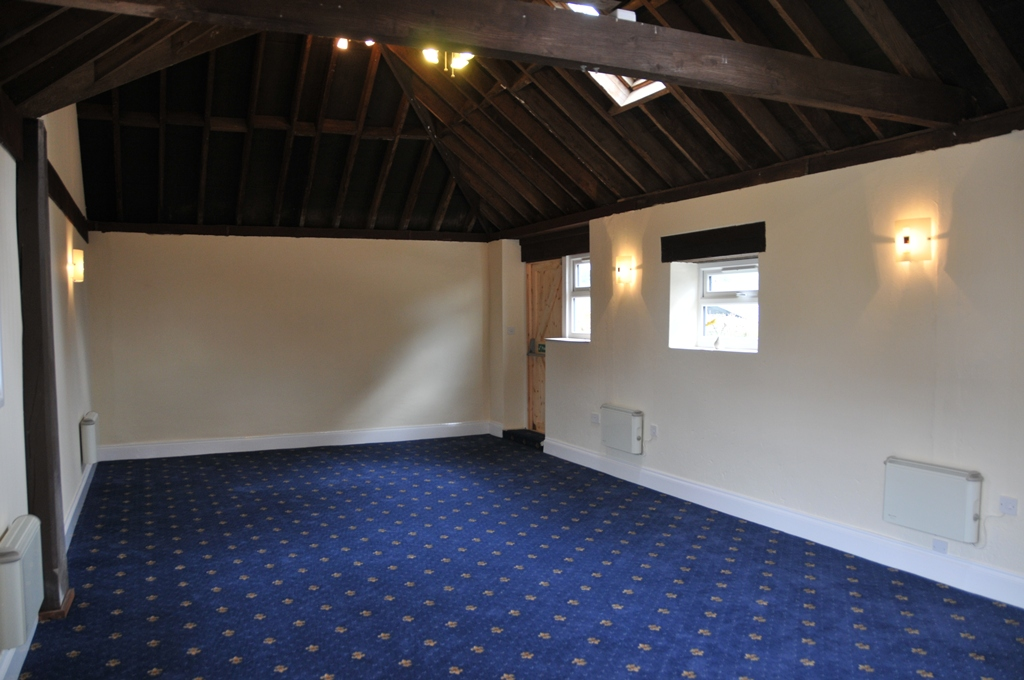 Lancombes Courtyard - Room for hire in Dorset